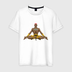 Street Fighter Dhalsim
