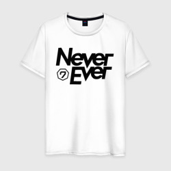 Never Ever Got7