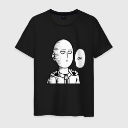 ONE-PUNCH MAN - OK