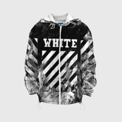 OFF WHITE FIRE