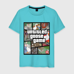 untitled goose + GTA