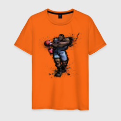 Street Fighter Balrog