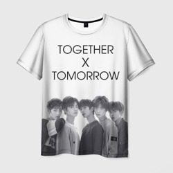 TOMORROW X TOGETHER