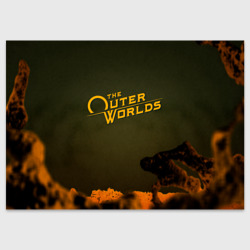 The Outer Worlds.