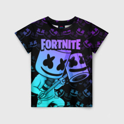 FORTNITE MARSHMELLO