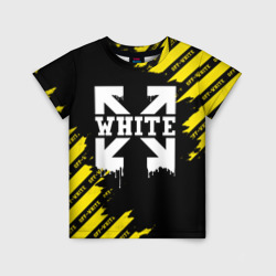 OFF-WHITE MELT