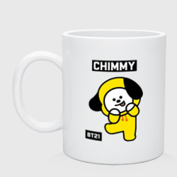 Фото CHIMMY BT21
