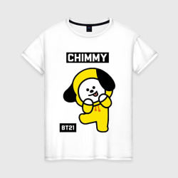 CHIMMY BT21