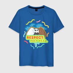 Фото Respect keep real