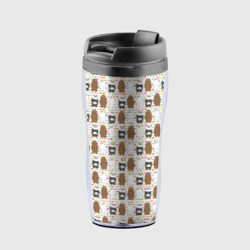 We Bare Bears (pattern)