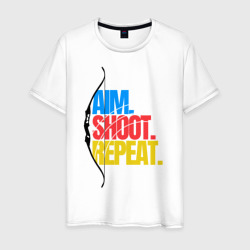 Aim.Shoot.Repeat.