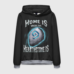 Home is Hearthstone