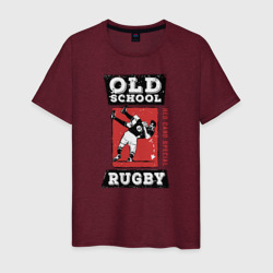 Old School Rugby