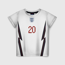 Rashford home EURO 2020