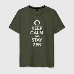 Keep calm & stay Zen