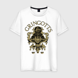 Coat of Gringotts