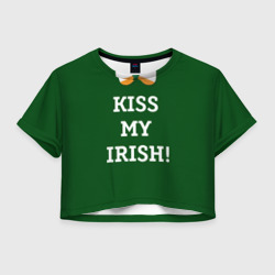 Kiss my Irish