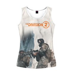 The Division 2 Military