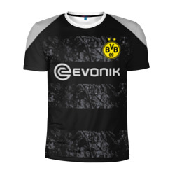 Borussia away 19-20