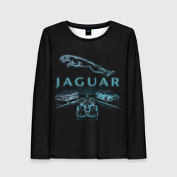 Jaguar Sport Car