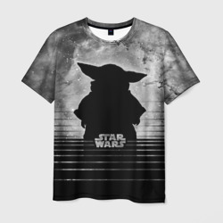 Child Yoda Star wars