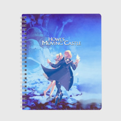 Howl`s Moving Castle
