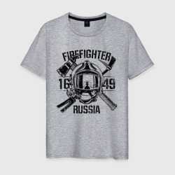 FIREFIGHTER RUSSIA