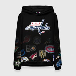 NHL Washington Capitals (Z)