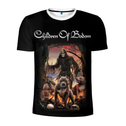 Children of Bodom 25