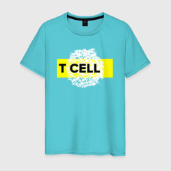 Cells at Work. T Cell