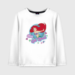 The Little Mermaid Ariel