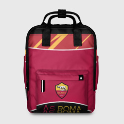 AS Roma | School Backpack (2021/22)