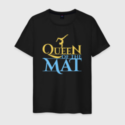 Queen of the Mat