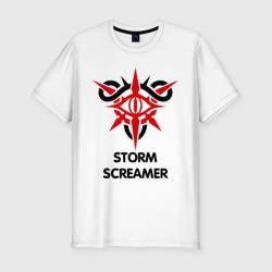 Dark Elf Mage - Storm Screamer