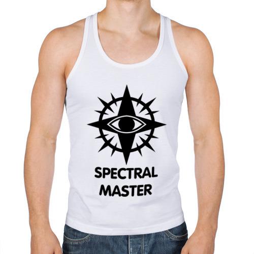 Dark Elf Mage - Spectral Master