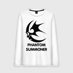 Dark Elf Mage - Phantom Summoner