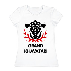Orc Fighter - Grand Khavatari
