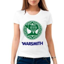 Dwarf Fighter - Warsmith