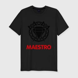 Dwarf Fighter - Maestro