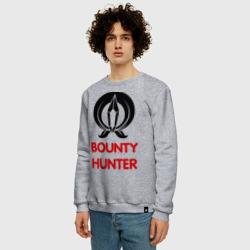 Dwarf Fighter - Bounty Hunter