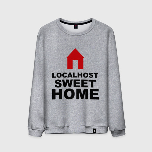 Localhost Swet Home