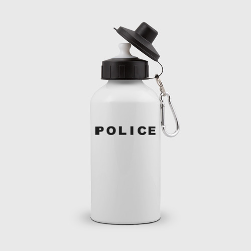 Бутылка спортивная POLICE