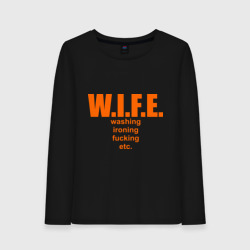 W.I.F.E.