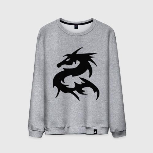 Дракон (2)