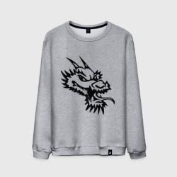 Дракон - маска (1)