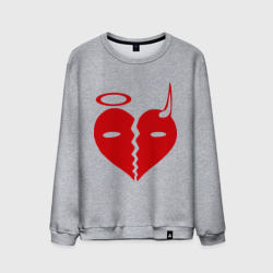 Сердце ангела и беса