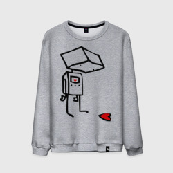 Робот и сердце