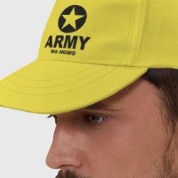 Army no homo