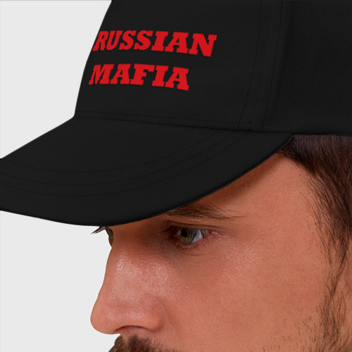 Бейсболка Russian Mafia