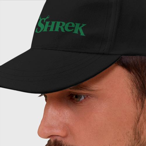 Бейсболка Shrek